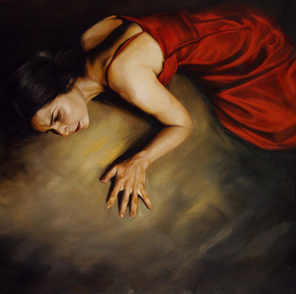 отчаяние в картинах художников очереди вкалывая иголку