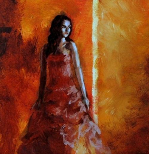 Artist David Larson Evans (81 работ)