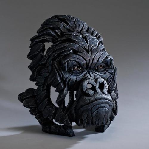 Скрытая мощь скульптур Matt Buckley (18 фото)