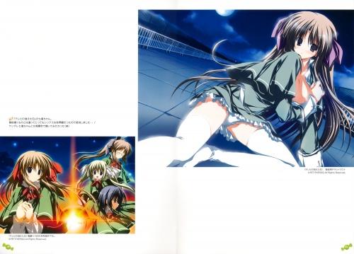 Artbooks / Korie Riko - Candy drops (139 фото)