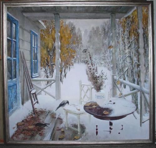 Художник Ирен Шери (77 работ)
