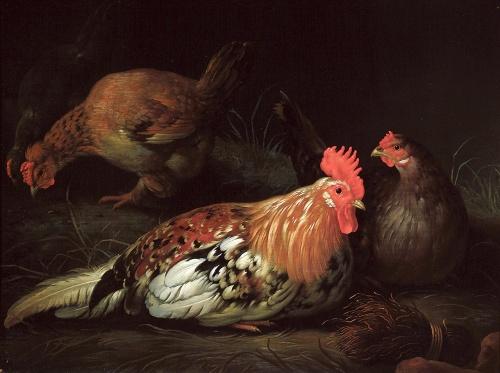 Art by Aelbert Cuyp (181 фото)