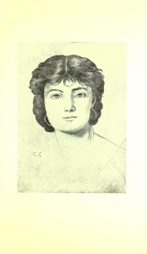 Итальянский художник Giovanni Costa (1833-1903) (46 работ)
