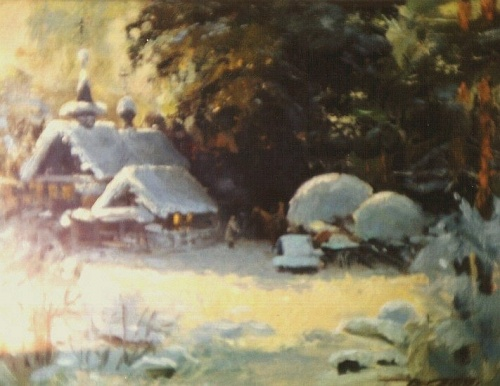 Николай Досманов (116 работ)