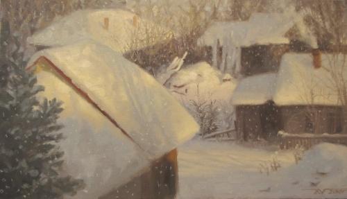 Николай Досманов (116 фото)