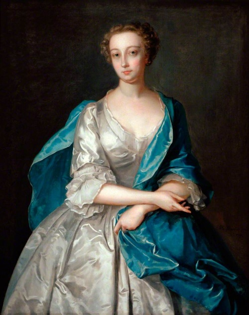 Художник Philippe Mercier (French, 1689-1760) (80 работ)