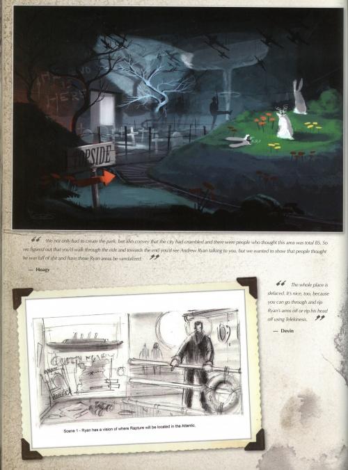 Artbook Reloaded (8 артбуков в наилучшем качестве) (171 работ) (3 часть)