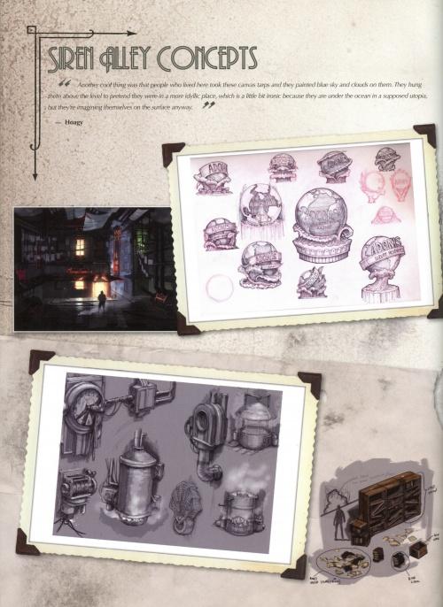 Artbook Reloaded (8 артбуков в наилучшем качестве) (171 фото) (3 часть)