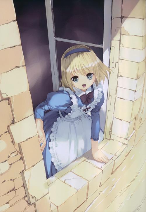 Artbooks / Alice's Adventures In Wonderland 1 (16 фото)