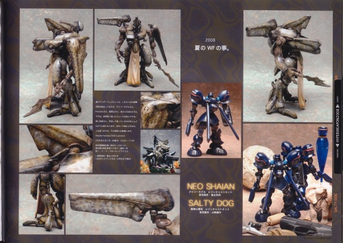 Hyper Weapon 2008 (122 фото)