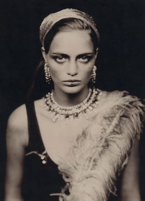 Photoworks by Marc Lagrange (315 фото)