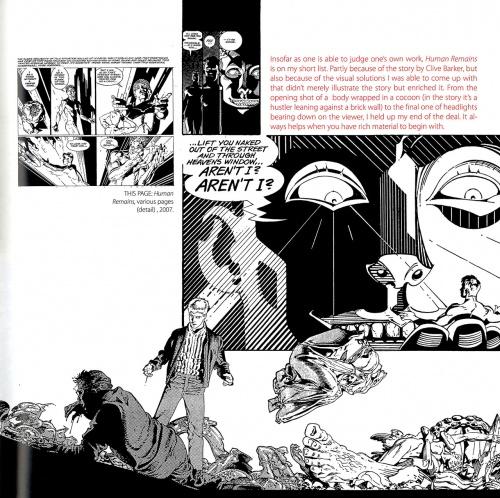 The Art Of P. Craig Russell (260 работ)