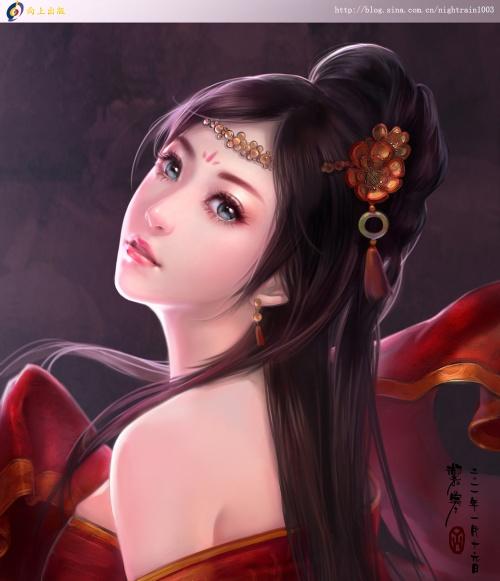 Yu-Han Chen (49 фото)