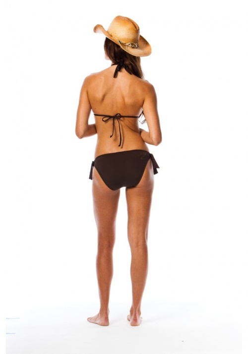 Barbara Stoyanoff - Lucky Brand SwimWear (89 фото)