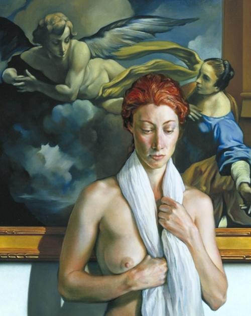 Artist Geoffrey Laurence (71 фото)