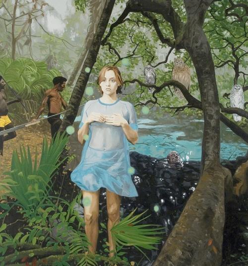 Artist Christopher Mir (51 работ)