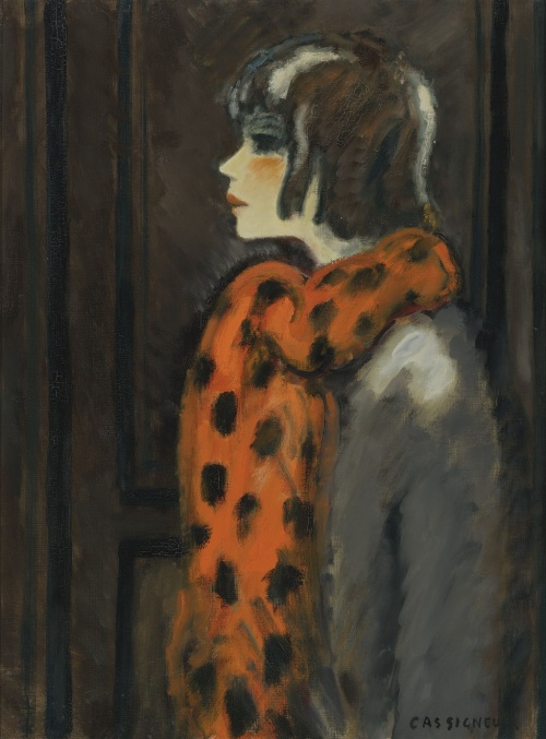 Jean-Pierre Cassigneul (73 работ)