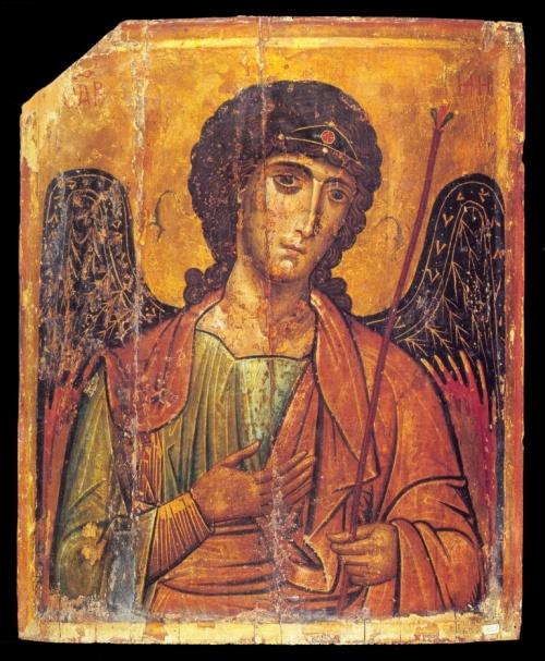 Византия (5 Часть). Византийская икона (113 открыток)