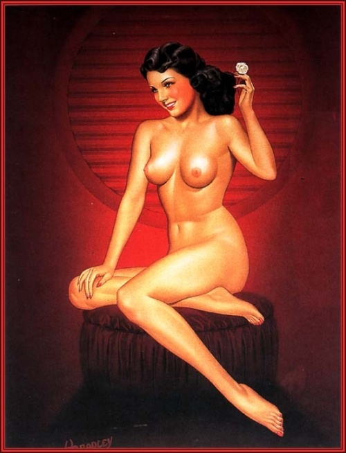Pinup wow pics galleries