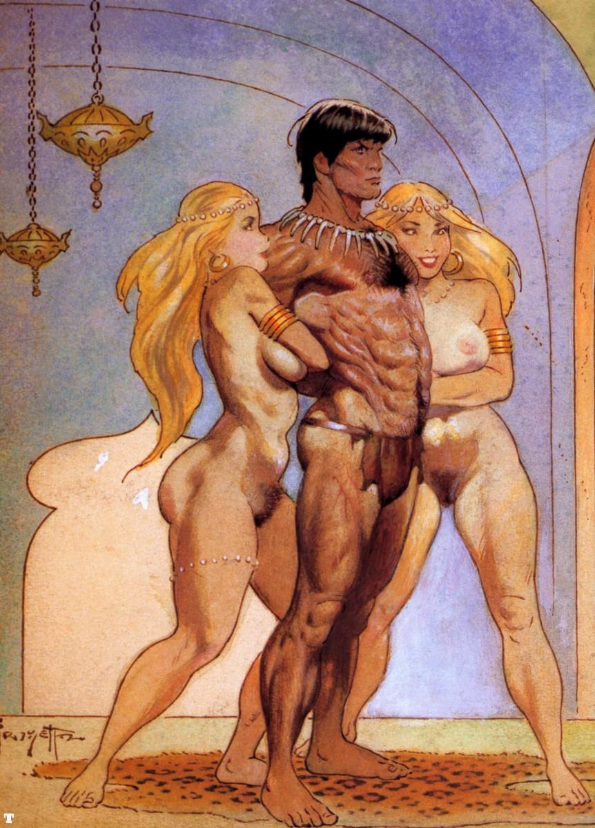 Читать эротическую фантастику 15 фотография