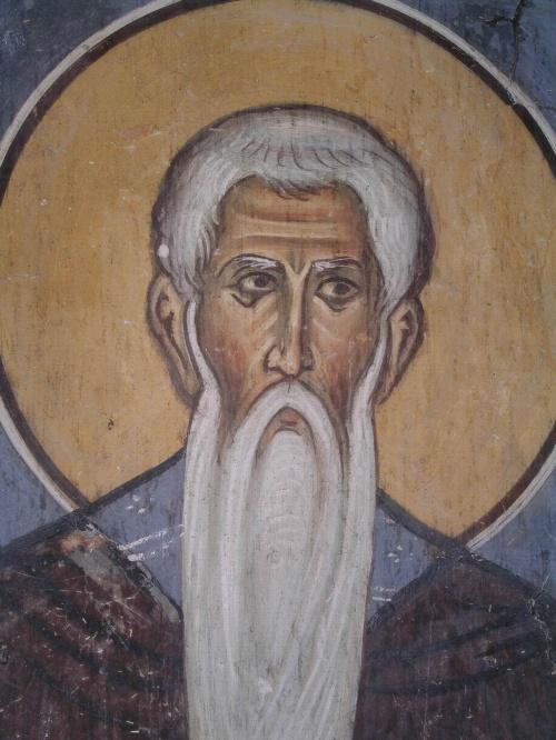 Византия (18 Часть). Фрески Кипра (1128 открыток)