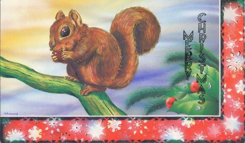 Сответские открытки. (25 Часть). Религиозные (5 открыток)
