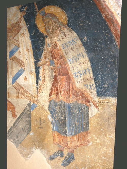Византия (21 Часть). Церковь Святых Апостолов г.Фессалоники (118 открыток)