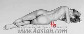 Девушки Aslan (330 работ)