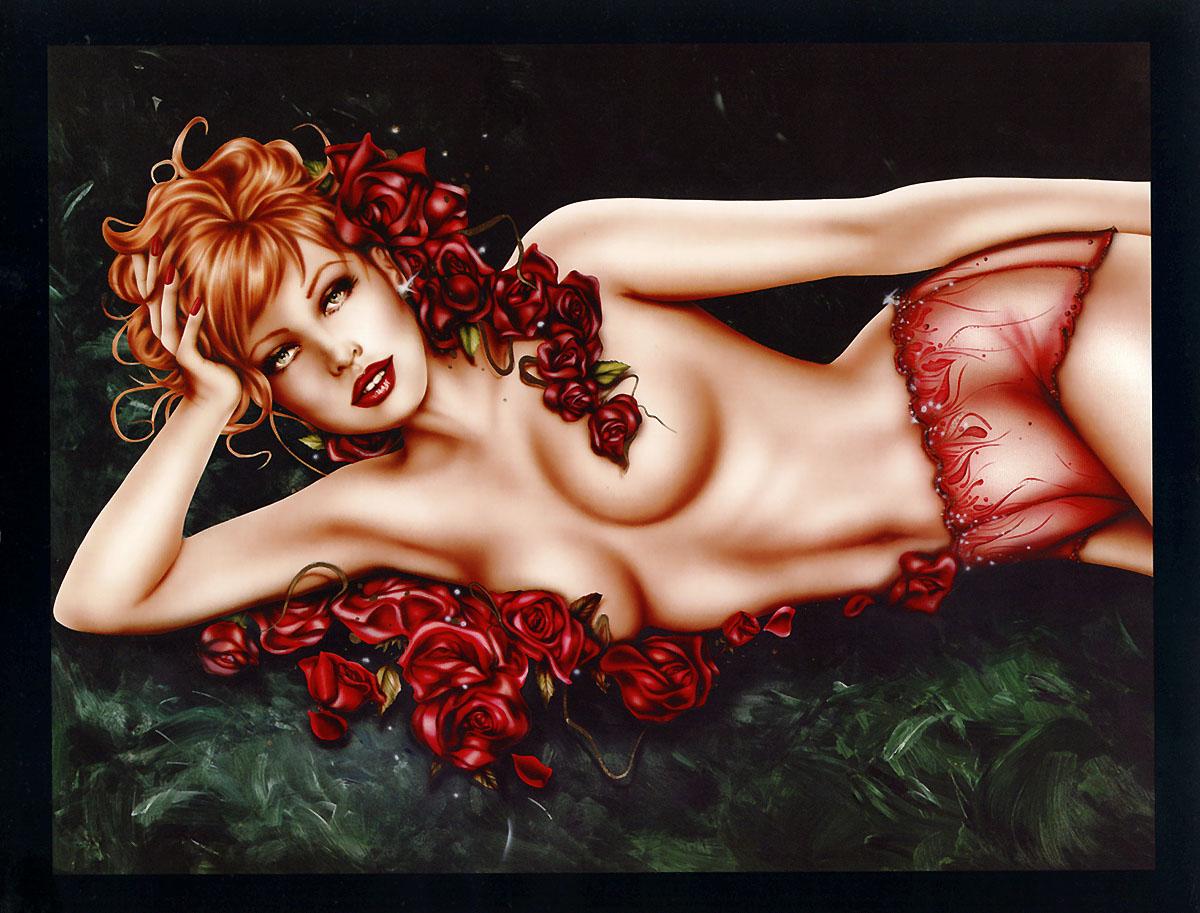 Анимированные эротические аватары 7 фотография