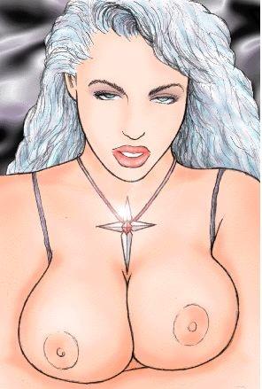 Пинап от художника Yoshi (39 работ)