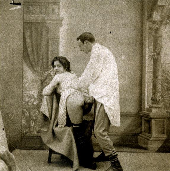Порно фото середины прошлого века 4766 фотография