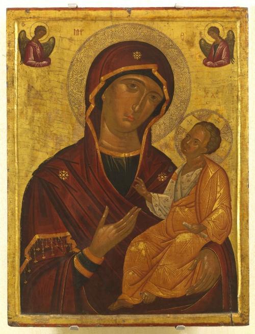 Византия (2 Часть). Иконы Византии (421 ...: nevsepic.com.ua/religiya/page,7,21647-vizantiya-2-chast.-ikony...