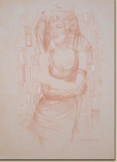 Девушки Walter Girotto (122 работ)