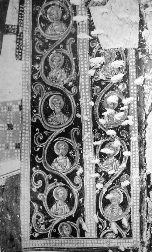 Сербия (10 Часть). Богородица Левишка (Сербия) (78 работ)