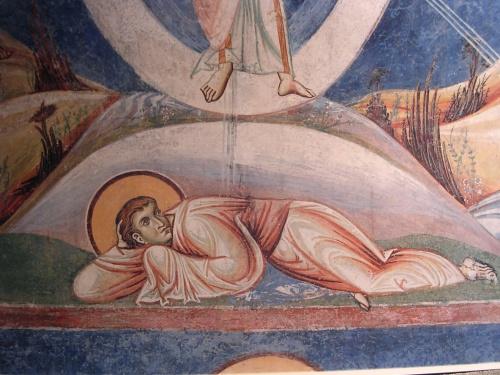 Сербия (9 Часть). Церковь Св. Пантелеймона. Город Нерези. 1164г (159 работ)