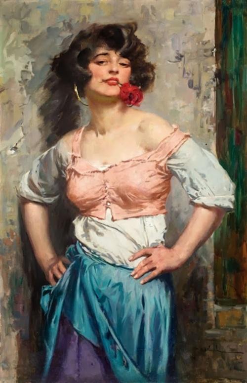 Leopold Schmutzler (1864-1940) (работ)