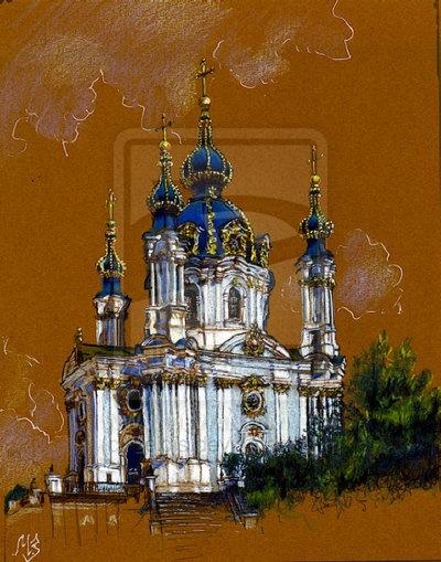 Художник Мария Зелда (72 работ)