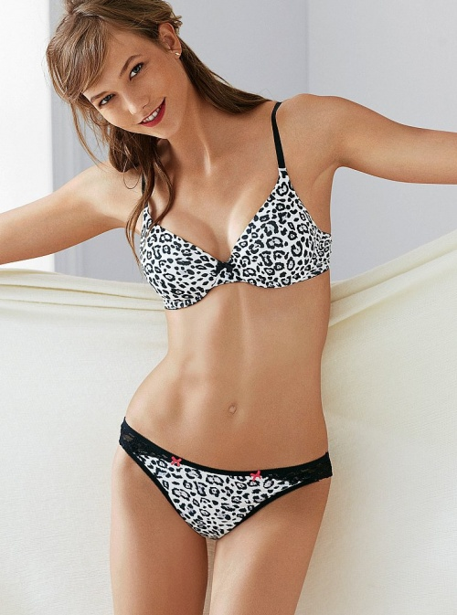 Karlie Kloss - Victoria's Secret Photoshoots 2013 Set 8