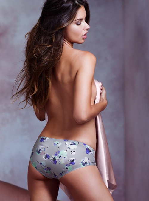 Adriana Lima (фото)