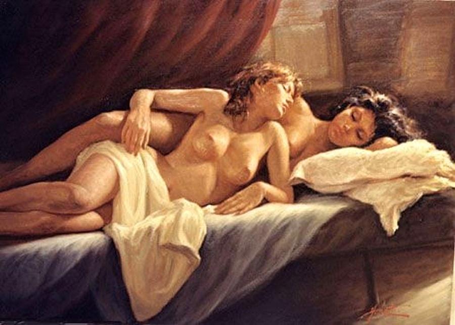 Nude mallu girls