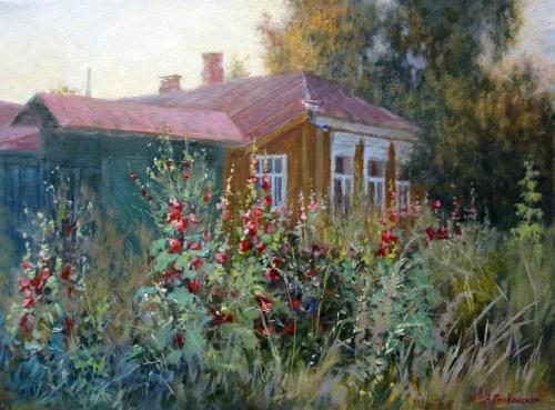 Художник Прокопенко Александр (55 работ)