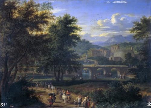 Museo del Prado collection of paintings (vol.1) (253 работ)