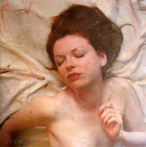 Artist William Oxer (80 работ)