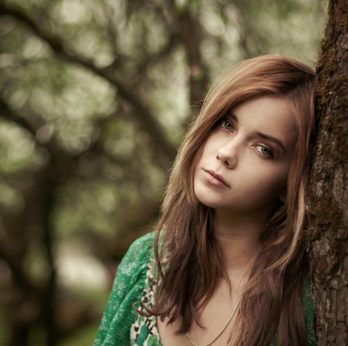 Cool Woman Portraits, 25xJPGs