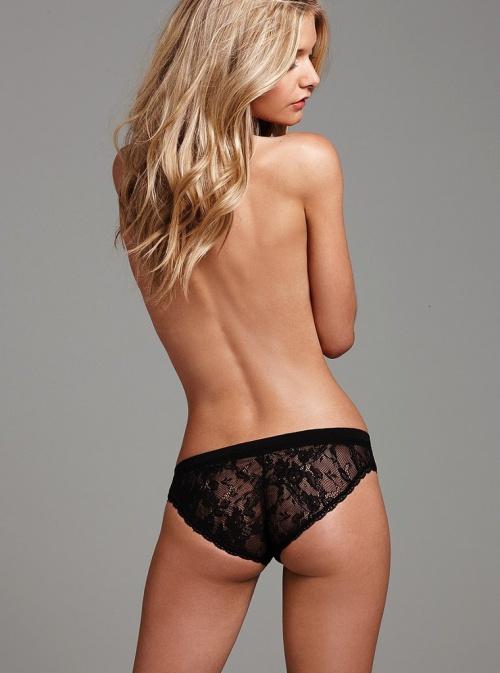 Mathilde Frachon - Victoria's Secret Photoshoot 2013 (51 фото) (эротика)
