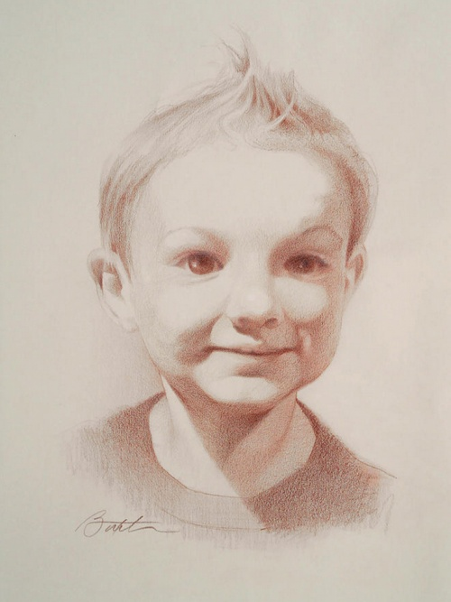 Artist Todd Baxter (57 работ)
