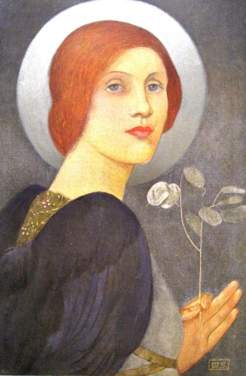 Художник Marianne Stokes (1855 - 1927) (70 работ)