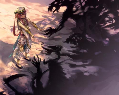 Works by nuriko-kun (part 3)