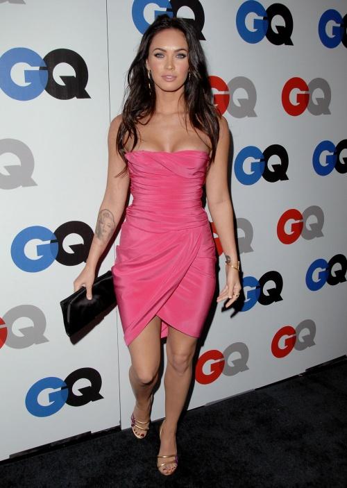 Megan Fox (2011-2013)