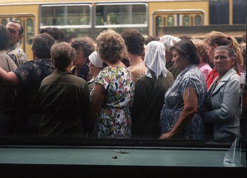 Портреты граждан Советского Союза (19 фото)
